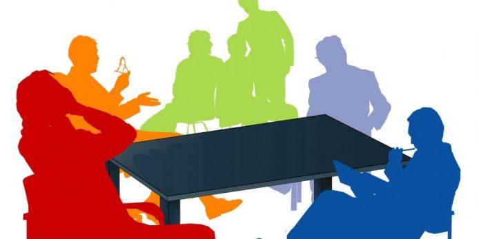 Schulpflegschaftssitzung & Schulkonferenz Schuljahr 2021/22