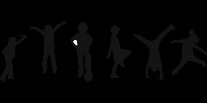 Sport- und Spielefest an der PHS 2021